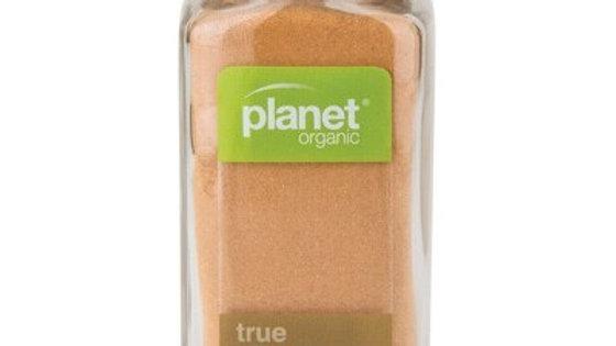 Certified Organic True Cinnamon - 45g