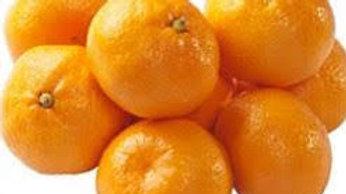 Mandarins Certified Organic - 500gm
