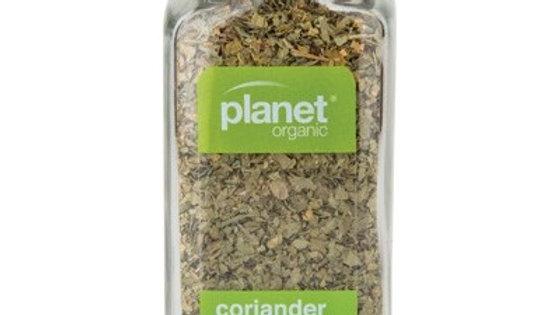 Coriander Leaf - Planet Organic Herbs -10g