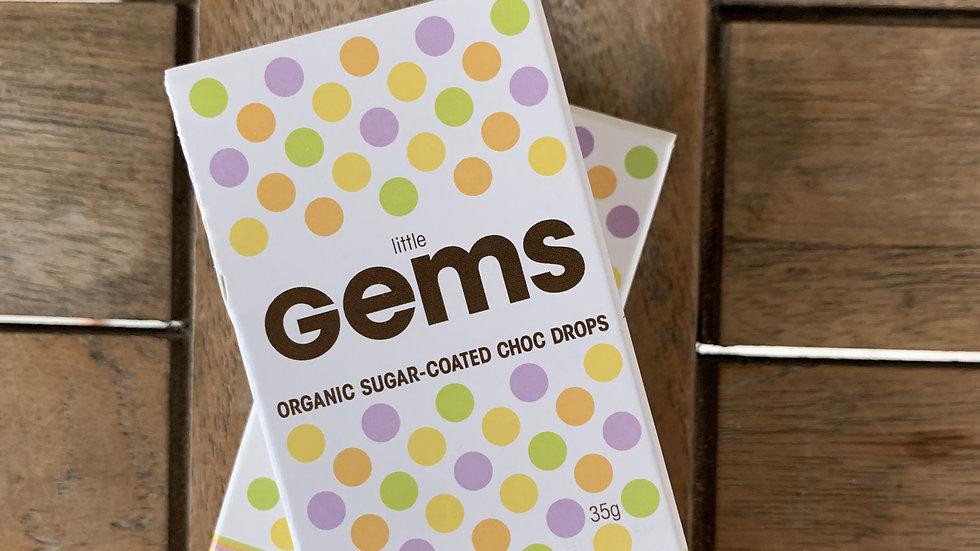 Organic Times Gems - 35g