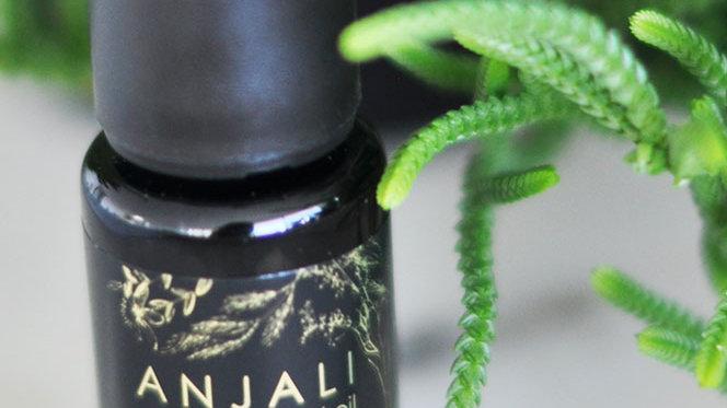 Anjali Marjoram - Organic  15ml