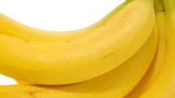 Bananas  Certified Organic - 1kg
