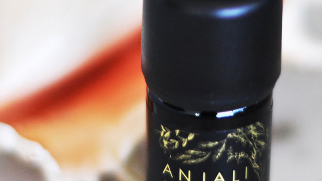 Anjali Myrrh - 5ml