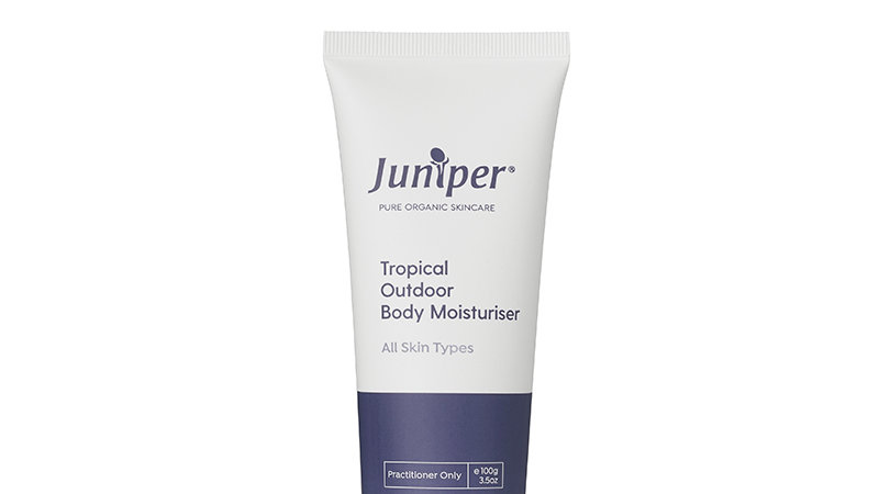 Tropical Outdoor Moisturiser 100g