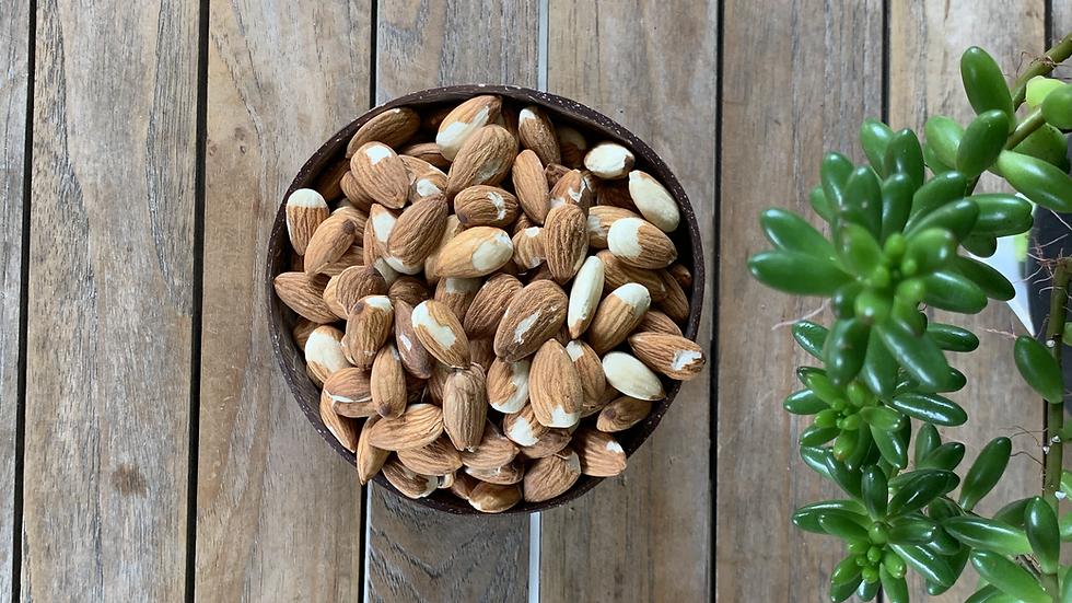 Almonds Australian Organic - 150g