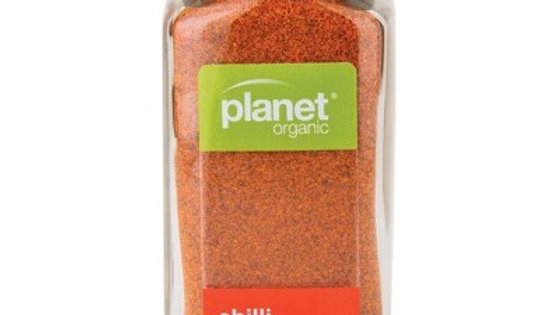 Chilli - Planet Organic Spices - 35g