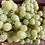 Thumbnail: Grapes seedless Certified Organic -500gm