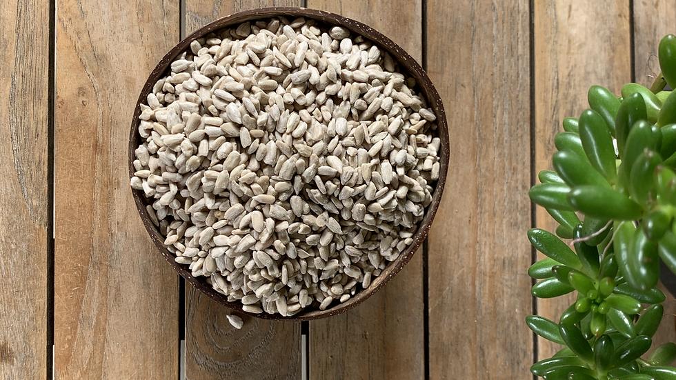 Sunflower Seed Kernels Australian - 200g