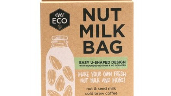 EVER ECO Nut Milk Bag U Shaped Design - 1
