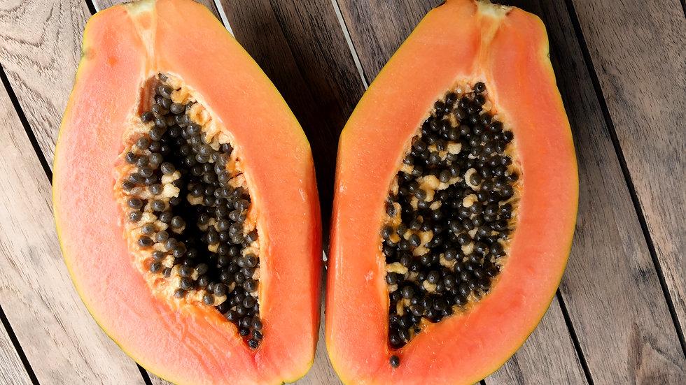 Papaya  Certified Organic - 1kg