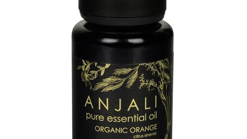 Anjali Orange - Organic - 15ml