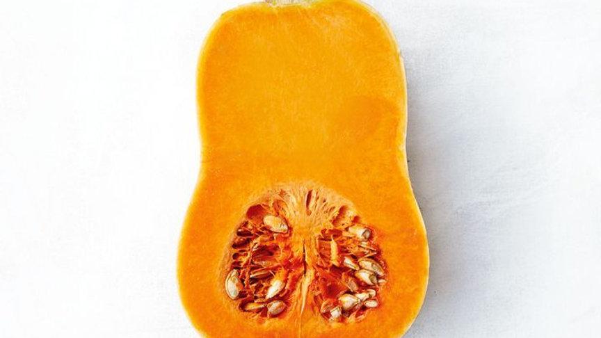 Pumpkin Butternut Certified Organic - 1.5kg