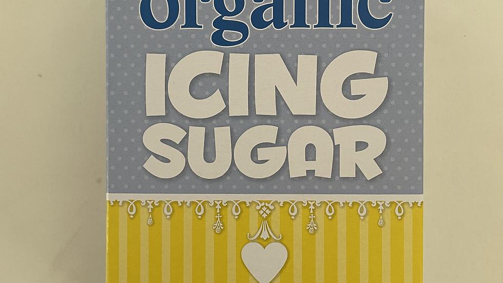 Icing Sugar - Organic Times 250g