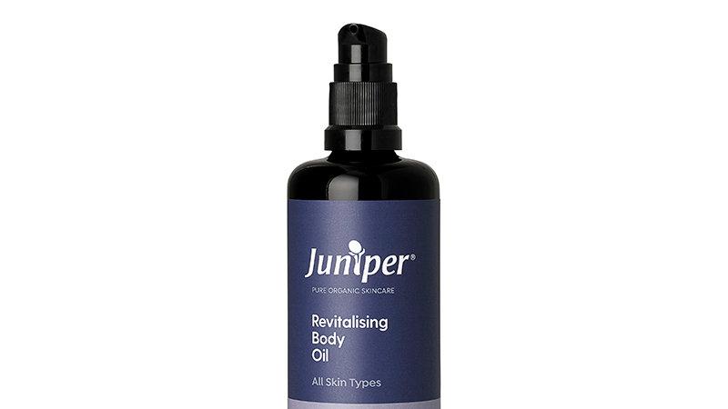 Revitalising Body Oil 100ml
