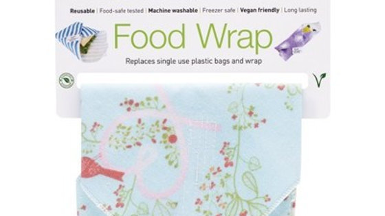 4MYEARTH Food Wrap  - 30x30cm - 1