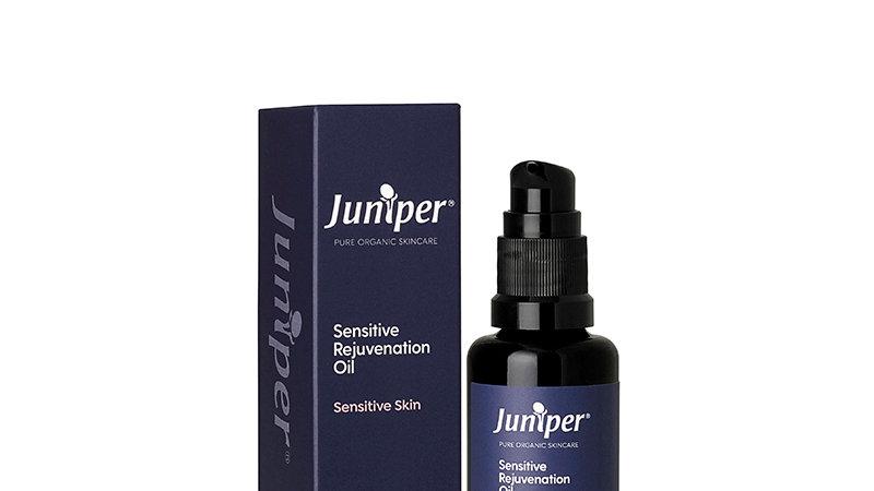 Sensitive Rejuvenation Oil 30ml