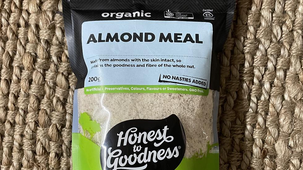 Organic Almond Meal 200g
