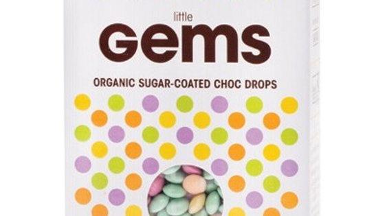ORGANIC TIMES Chocolate Little Gems 200g