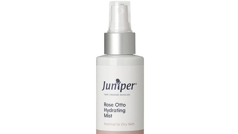Rose Otto Hydrating Mist 125ml