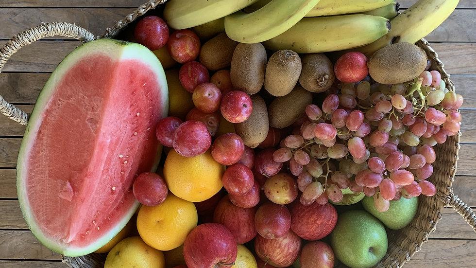 Fruit Box Certified Organic