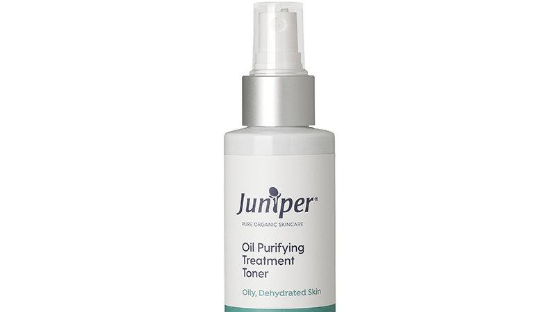 Oil Purifying Treatment Toner 125ml