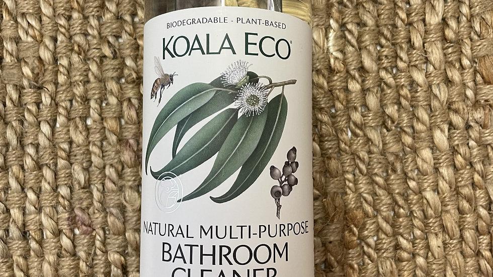 Multi-Purpose Bathroom Cleaner Eucalyptus Essential Oil - Koala Eco1L