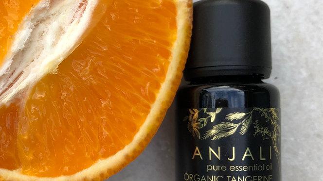 Anjali Tangerine - Organic - 15ml