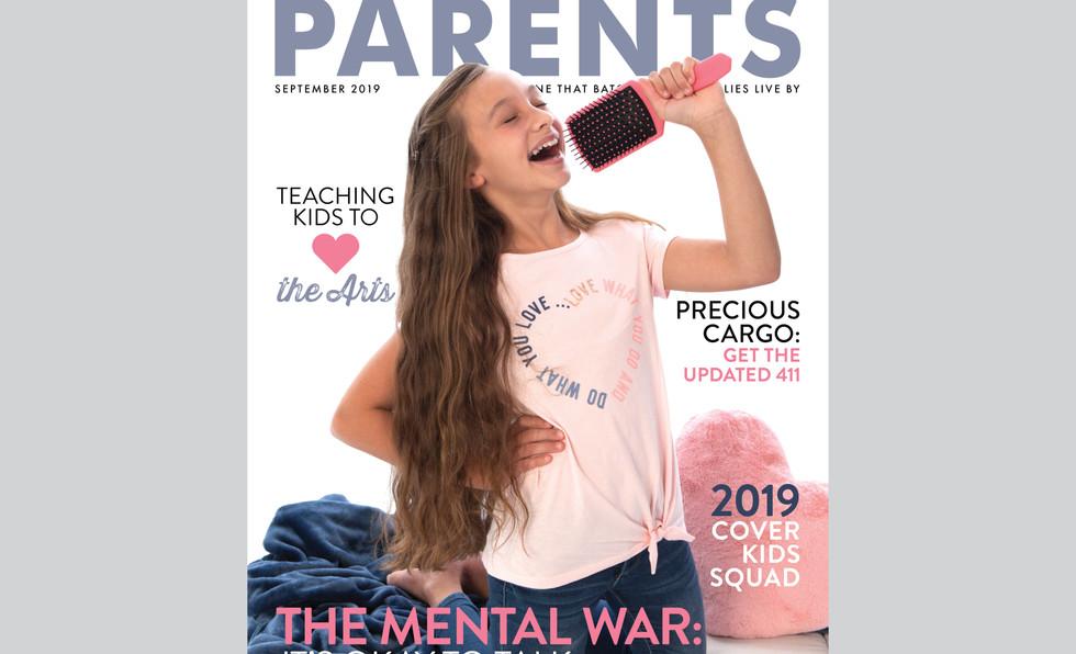 Baton Rouge Parents Magazine