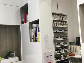 Farmacia in Svizzera rinnova il suo look