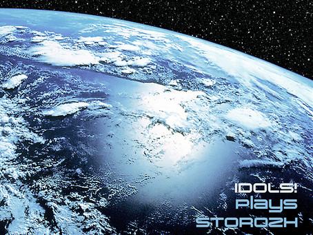 Storozh - Plays IDOLS! Seba 01!