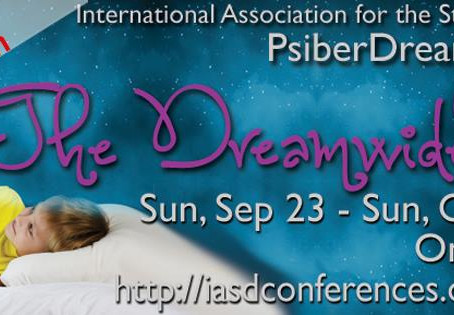 PsiberDreaming Presentation