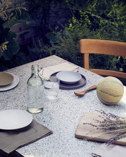 Granite -interior stylist photoshoot