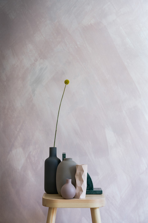 Bauwerk Paints prop styling