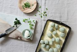 Food: Recipe malfetti