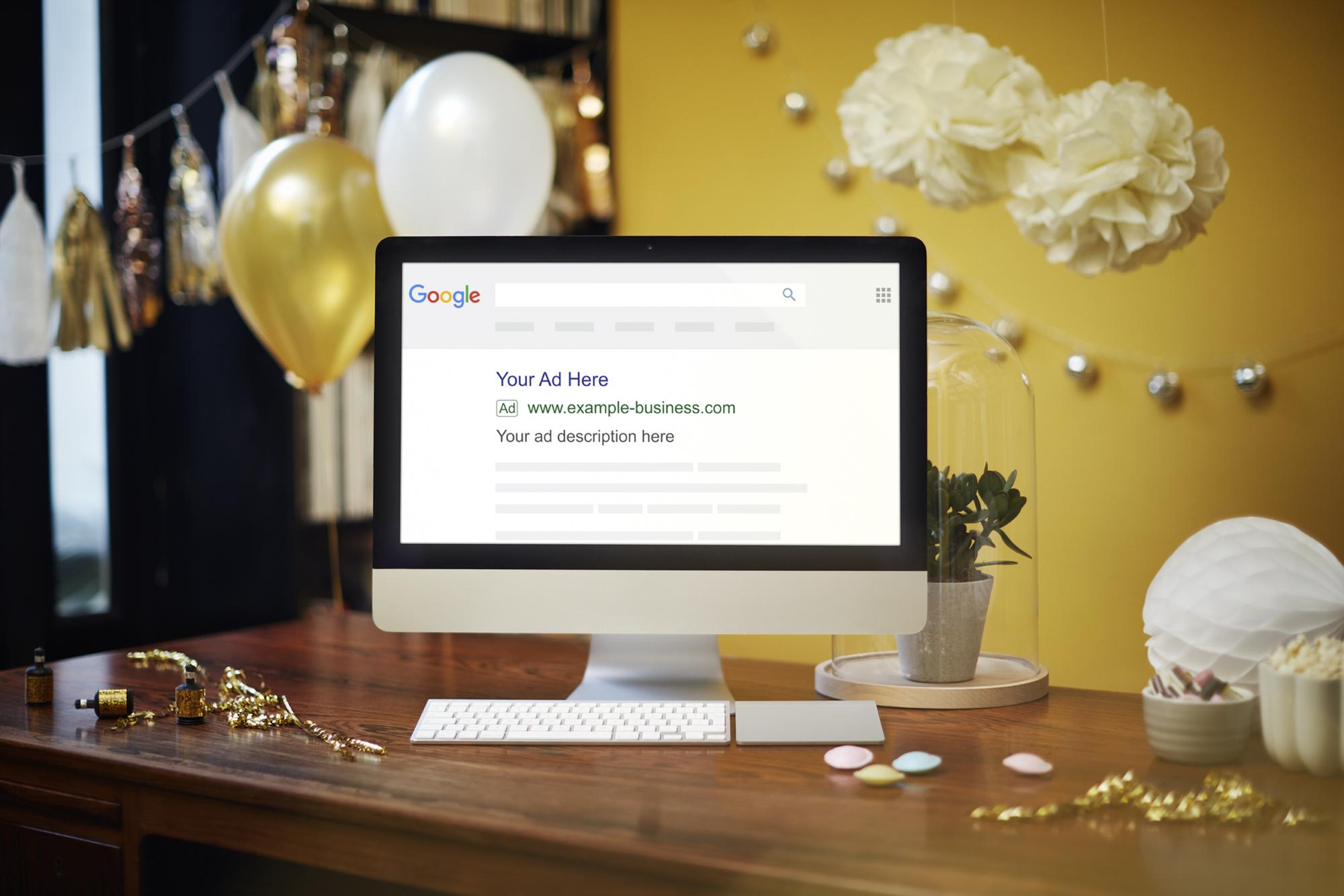 Google photoshoot stylist
