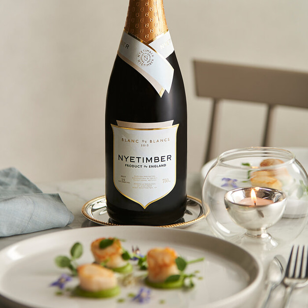 NYEtimber sparkling wine bubbly champagne food and prop stylist photoshoot