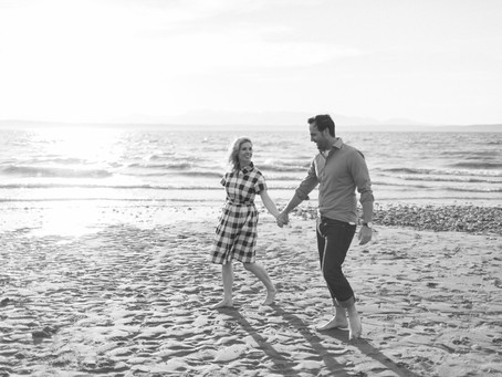 Five Things I'm Glad I Did While We Were Engaged