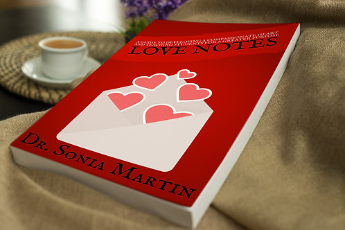 Book: Love Notes