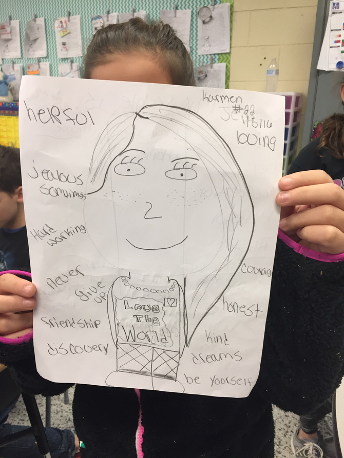 Teaching Theme Made Simple!