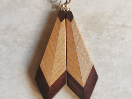 Kauri Wood from New Zealand