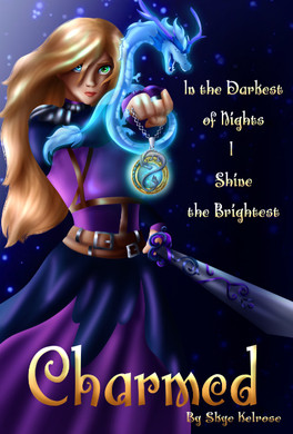 Charmed Book Cover