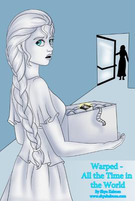 Warped Illustration 2