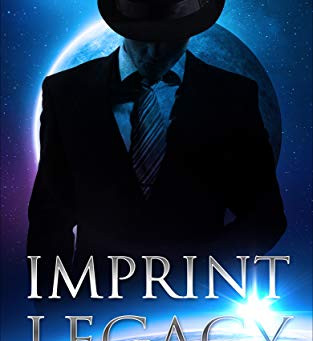 Imprint Legacy - By Dorian Keys