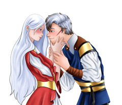 Elimy and Zane
