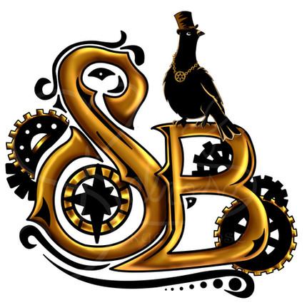 SteamBlogger Logo Comm