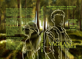 Vagrant Summer Book Cover