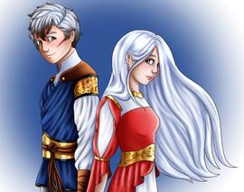 Elimy And Zane 2