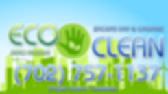 carpet cleaning eco clean