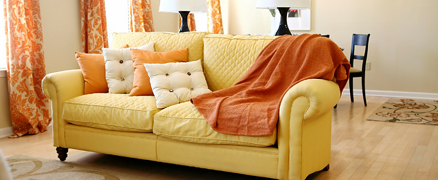 Las Vegas Upholstery Cleaning