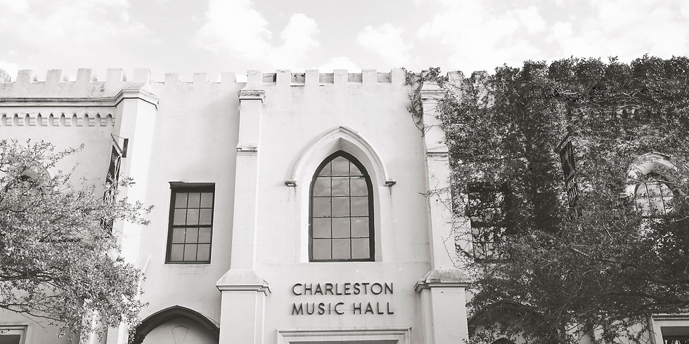 TEDx CHARLESTON